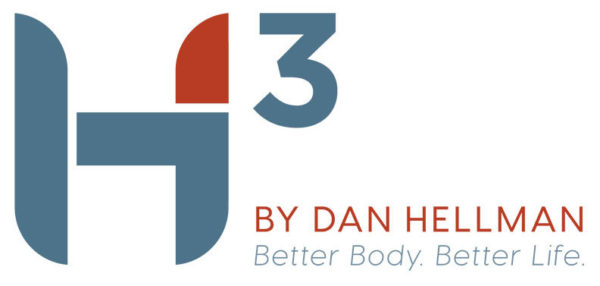H3 By Dan Hellman.